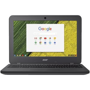 "Acer 11.6"" 4GB Chromebook C731"