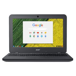 "Acer 11.6"" 2GB Chromebook C731"