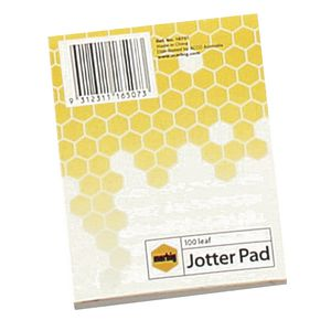 Marbig Jotter Pad 100 Pages
