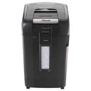 Rexel Stack and Shred 750M Auto Feed Shredder