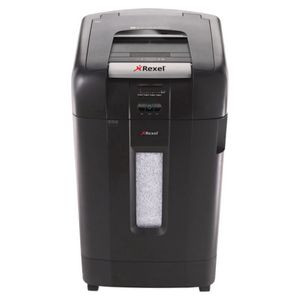 Rexel Stack and Shred Auto Feed Shredder 750X