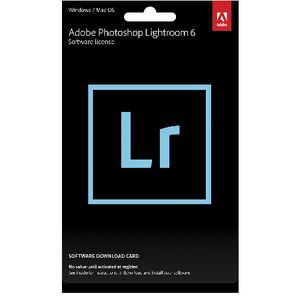 Adobe Photoshop Lightroom 6 1 Device