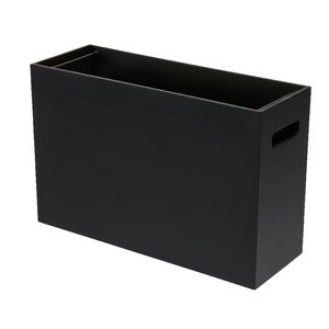 Ampersand Suspension File Holder Black
