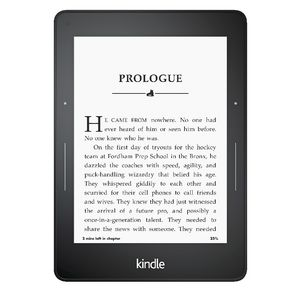 Kindle Voyage eReader Black