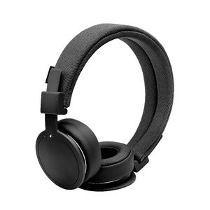 Urbanears Plattan Wireless Headphones Black