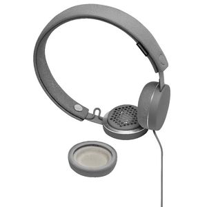 Urbanears Humlan Headphones Grey