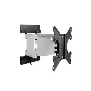 "Brateck Full Motion 23-42"" Super Slim TV Bracket LPA16-224"