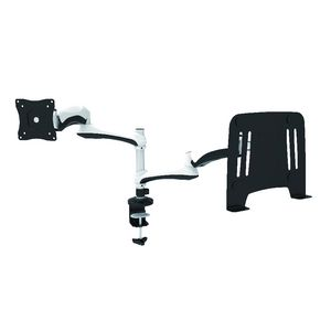 Brateck Interactive Desk Mount Kit