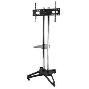 Brateck Portable TV Cart for LCD Screen Size 37–70""