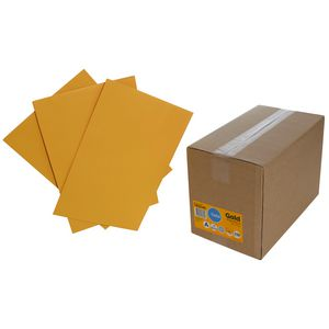 Tudor 380 x 255mm Plain Face Envelopes Gold 250 Pack