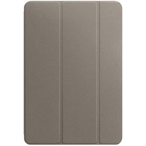 Apple Leather Smart Cover for 10.5‑inch iPad Pro Taupe