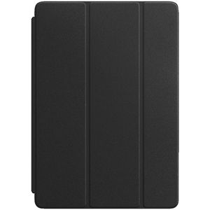 Apple Leather Smart Cover for 12.9‑inch iPad Pro Black