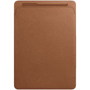 Apple Leather Sleeve for 12.9‑inch iPad Pro Brown