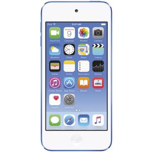 iPod Touch Gen 6 128GB Blue