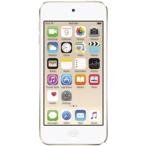 iPod Touch Gen 6 128GB Gold