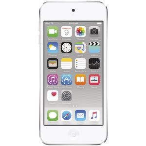 iPod Touch Gen 6 128GB Silver