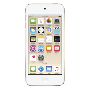 iPod touch 16GB Gold