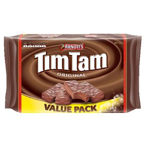 Arnott's Original Tim Tam Value Pack 330g