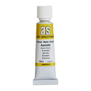 Art Spectrum Watercolour 10mL Aureolin S4