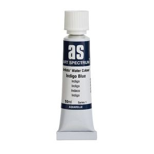 Art Spectrum Watercolour 10mL Indigo Blue S1
