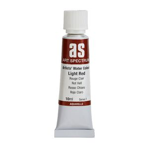 Art Spectrum Watercolour 10mL Light Red S1
