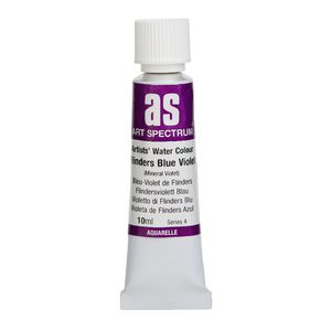 Art Spectrum Watercolour 10mL Flinders Blue Violet S4