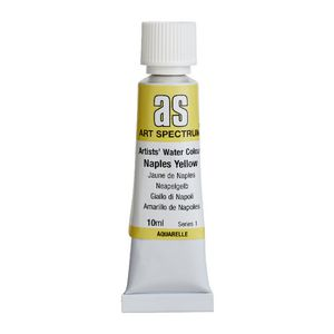 Art Spectrum Watercolour 10mL Naples Yellow S1