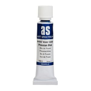 Art Spectrum Watercolour 10mL Prussian Blue S1
