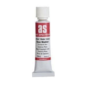 Art Spectrum Watercolour 10mL Rose Madder S4