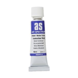 Art Spectrum Watercolour 10mL Ultramarine Violet S1