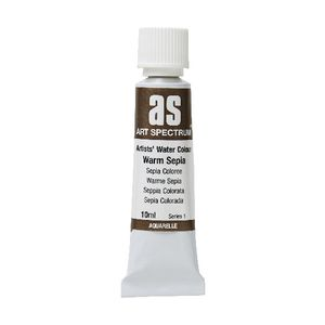 Art Spectrum Watercolour 10mL Warm Sepia S1
