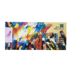 Art Spectrum Pastels Assorted 15 Pack