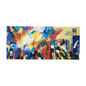 Art Spectrum Pastels Darks 15 Pack