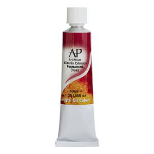 Art Spectrum Art Prism Oil 40mL Alizarin Crimson Hue