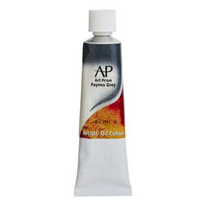 Art Spectrum Art Prism Oil 40mL Payne's Grey