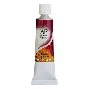 Art Spectrum Art Prism Oil 40mL Magenta