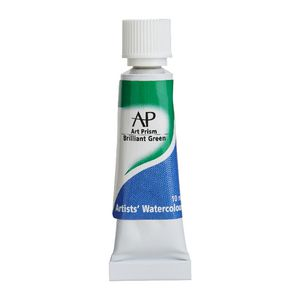 Art Spectrum Art Prism Watercolour 10mL Brilliant Green