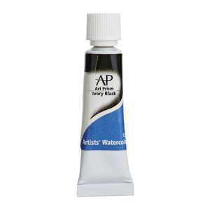 Art Spectrum Art Prism Watercolour 10mL Ivory Black