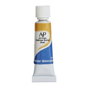 Art Spectrum Art Prism Watercolour 10mL Cadmium Orange Hue