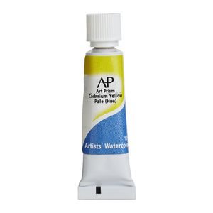 Art Spectrum Art Prism Watercolour 10mL Yellow Pale Hue