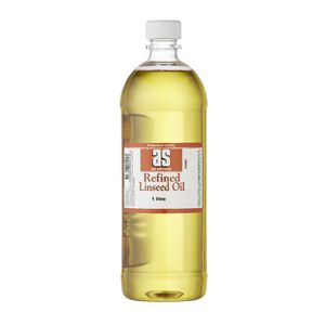 Art Spectrum Refined Linseed Oil 1L