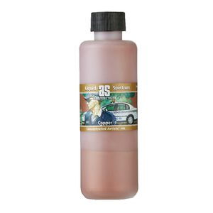 Art Spectrum Liquid Spectrum 250mL Metallic Copper