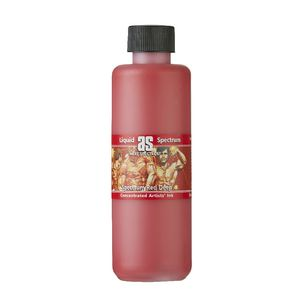 Art Spectrum Liquid Spectrum 250mL Spectrum Red Deep