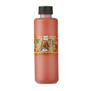 Art Spectrum Liquid Spectrum 250mL Spectrum Orange