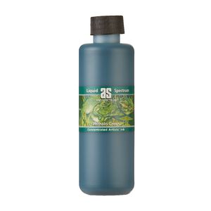 Art Spectrum Liquid Spectrum 250mL Phthalo Green