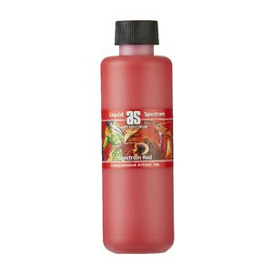 Art Spectrum Liquid Spectrum 250mL Spectrum Red