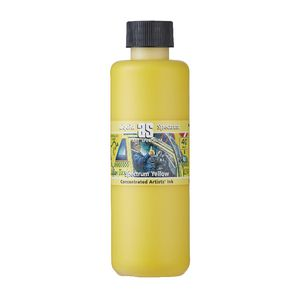 Art Spectrum Liquid Spectrum 250mL Spectrum Yellow