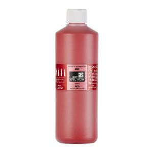 Art Spectrum Pigmented Ink 500mL Red