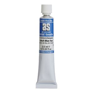 Art Spectrum Gouache 22.5mL Cobalt Blue