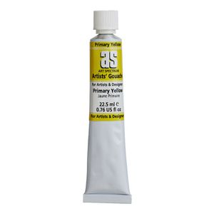 Art Spectrum Gouache 22.5mL Primary Yellow